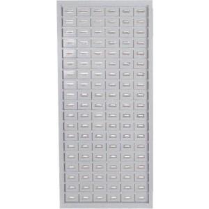 Cassettiera a 114 cassetti lamiera Fiat P