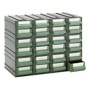 Cassettiere Plastica Per Minuterie.Cassettiere Per Minuterie In Plastica