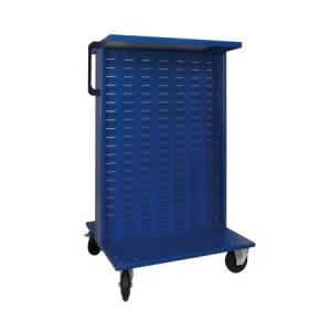 Carrello porta contenitori serie Carry Box CB100