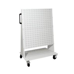 Carrello porta contenitori serie Carry Box CB120