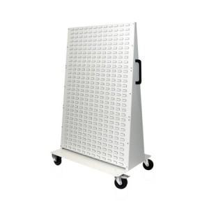 Carrello porta contenitori serie Carry Box CB155