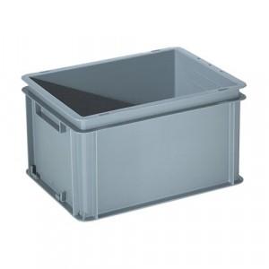 Cassa industriale colore grigio ATX per alimenti Delta Mec 22