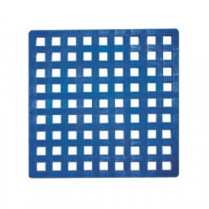 Pedana componibili colore Blu mod. EPSILON