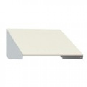 Tetto inclinato per armadio 033 - L.1021x330xh.220
