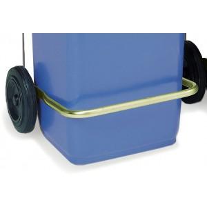 Kit apertura a pedale per cassonetto da litri 120