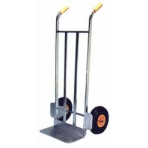 Carrello portacasse largo - Port.Kg. 250