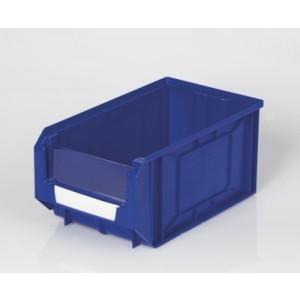 Visiera trasparente per contenitore K4
