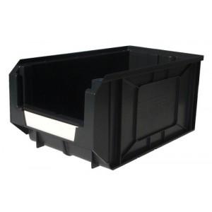 Contenitore a bocca di lupo KEY BOX ECO K4 Colore NERO
