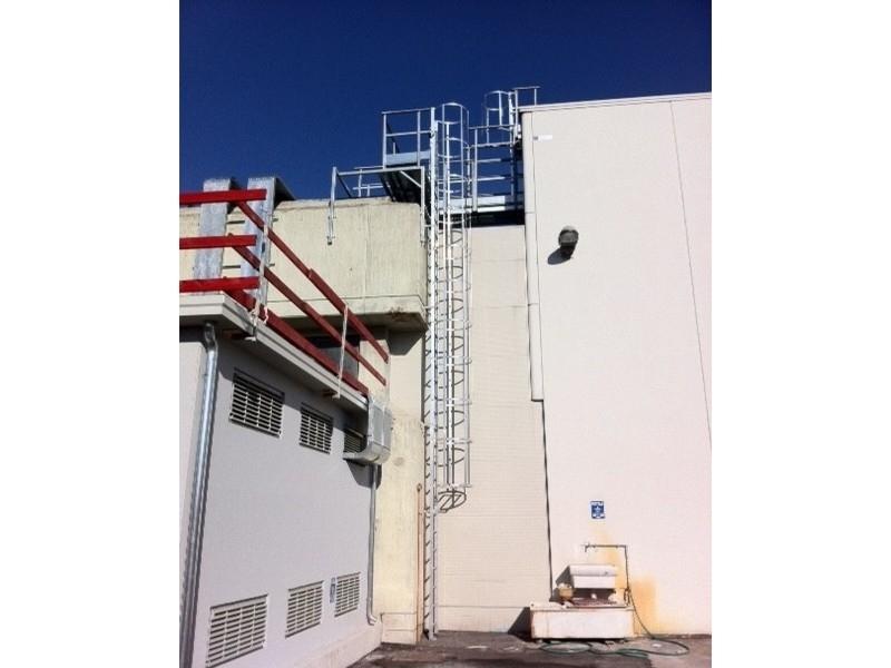 scala a gabbia alla marinara 1