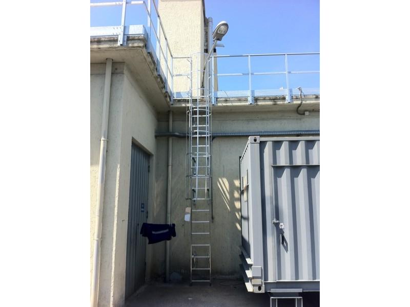 scala a gabbia alla marinara 6