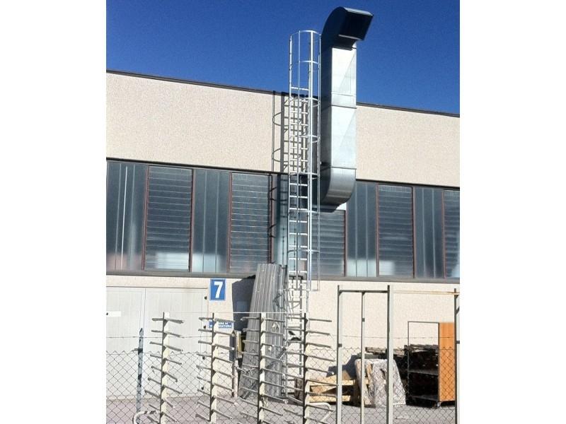 scala a gabbia alla marinara 8