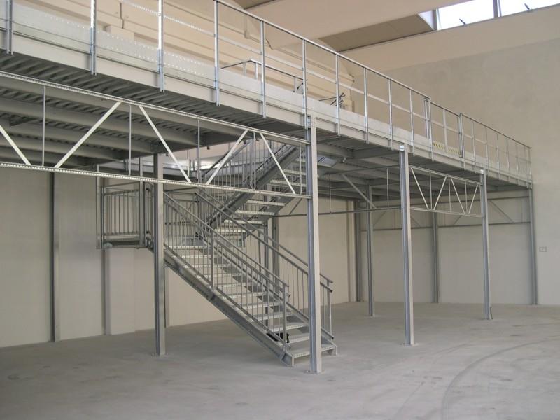 scale industriali da magazzino 1