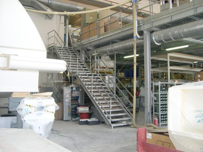 scale industriali da magazzino 2