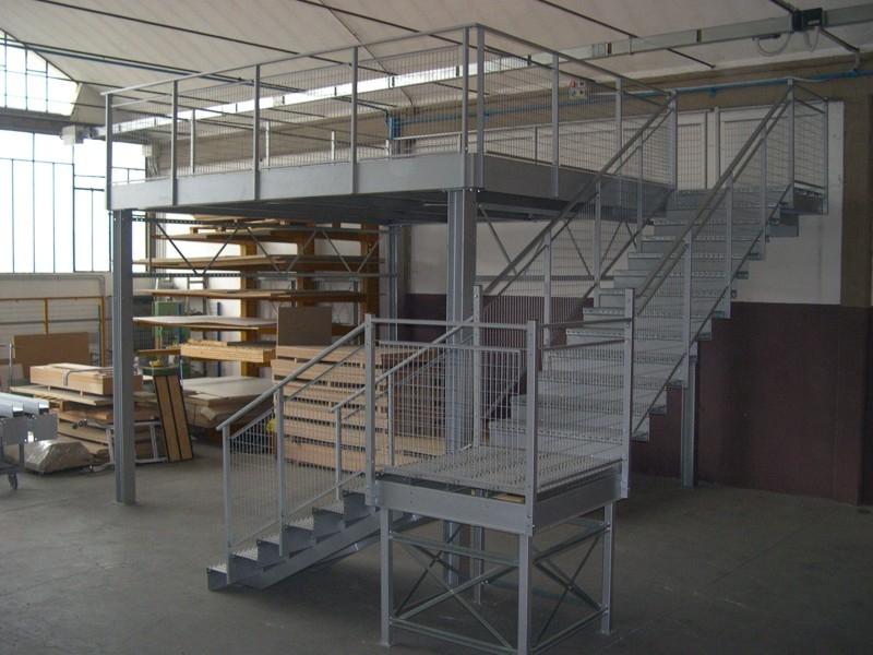 scale industriali da magazzino 3