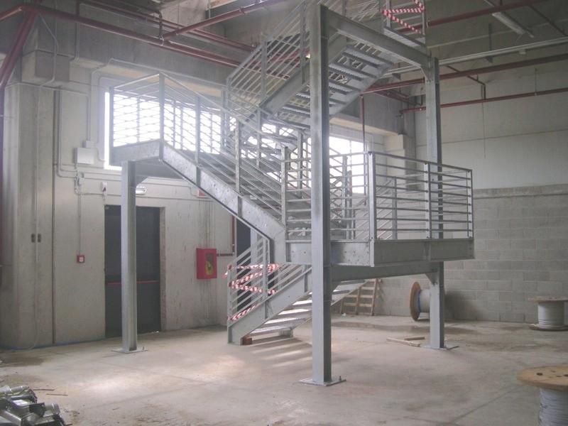 scale industriali da magazzino 4