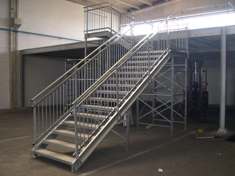 scale industriali da magazzino 6