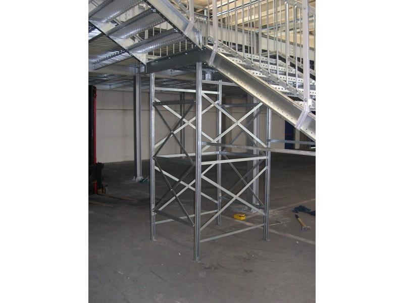 scale industriali da magazzino 7