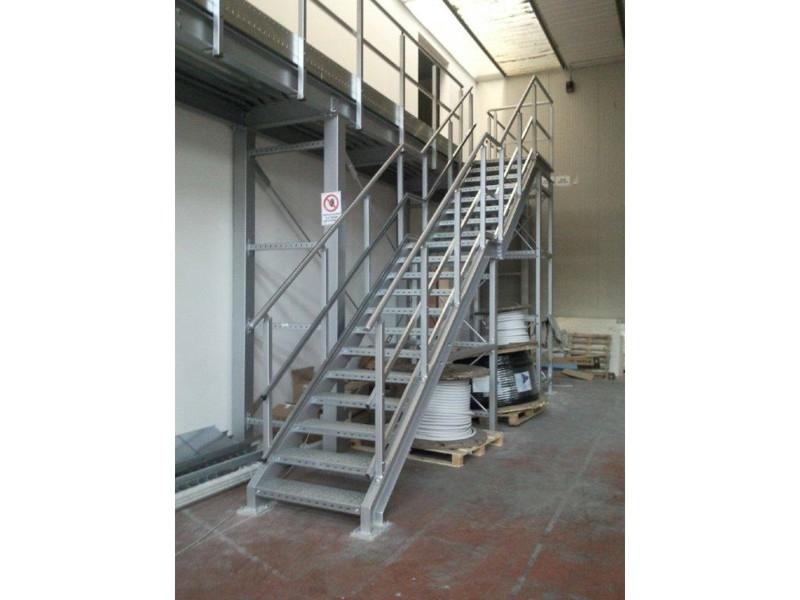 scale industriali da magazzino 8