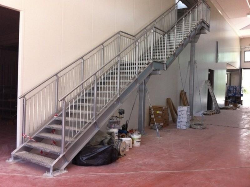 scale industriali da magazzino 9