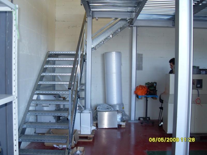 scale industriali da magazzino 10