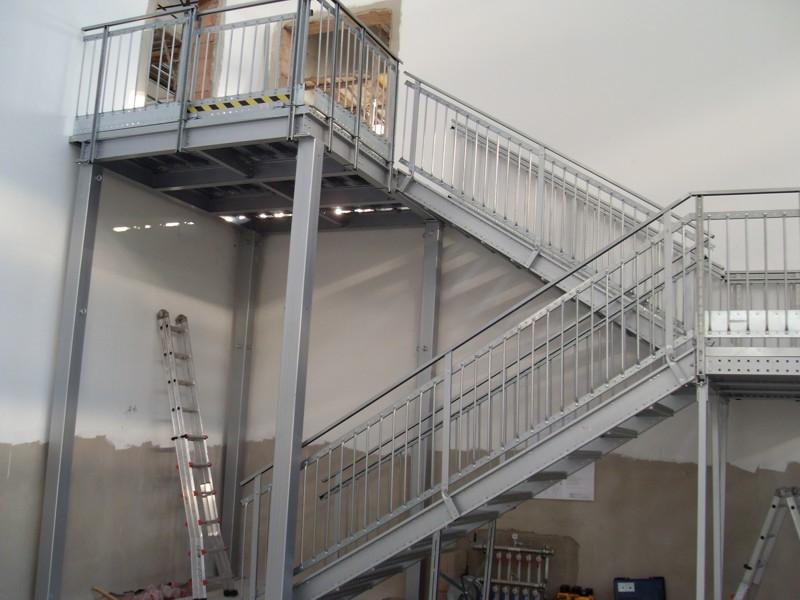 scale industriali da magazzino 11