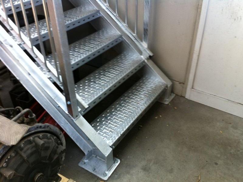 scale industriali da magazzino 17