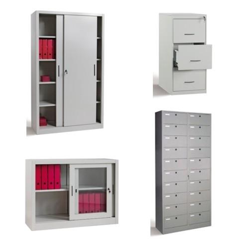 armadi per archivio e armadi porta registri