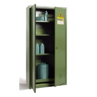 armadio per fitofarmaci