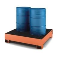 vasche di raccolta per fusti vasche di raccolta per cisterne