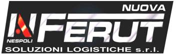 Nuova Ferut soluzioni logistiche